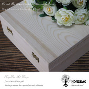 Hongdao Wooden Box, Essential Oil Wooden Box pictures & photos
