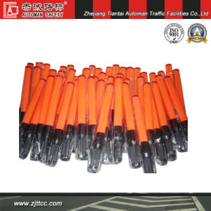 Reflective LED Traffic Baton (CC-RB01) pictures & photos