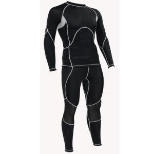 Men Compression Running Sportswear Arc01-1 pictures & photos