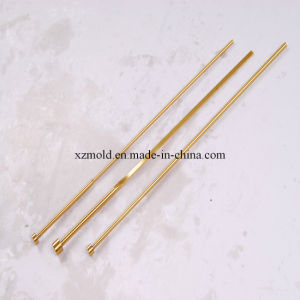Plastic Mould or Auto Parts Customized Avaliable Ejector Pin (XZA01-XZA02) pictures & photos