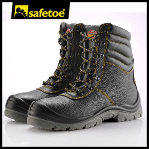Anti Slip Safety Boots (H-9023) pictures & photos