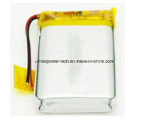 Lipo Battery 503758 Li-Polymer Battery 3.7V 1250mAh pictures & photos