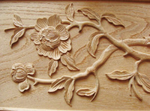 Woodworking Machine Wood Carving Engraving CNC Router with Drilling Group pictures & photos