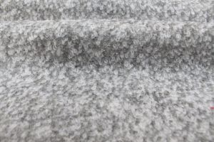 Woollen Blended Fabric45% Wool 55% Polyester pictures & photos