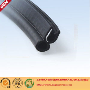 Automobile Windscreen Rubber Seals Strip, Windshield Seal Strip pictures & photos