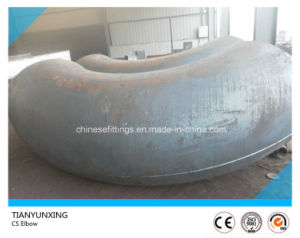 Dn1400 Std 90degree Lr Semi-Finished Carbon Steel Elbow pictures & photos