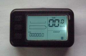 E-Bike LCD Display