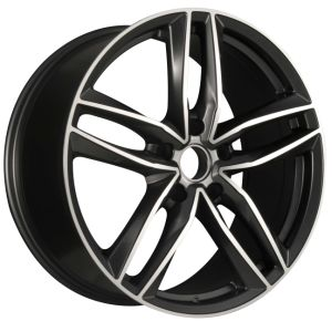 17inch Alloy Wheel Replica Wheel for Audi RS6 pictures & photos