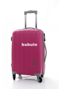 """Fashion and Light Weight PP Zipper Trolley Case--Ppl01-20""""24""""28"""" pictures & photos"""