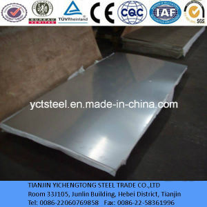 Cold Rolled Stainless Steel Sheet 316L 347H pictures & photos