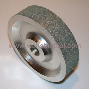 Electroplated Diamond Wheel Fast Grinding Good Quality pictures & photos