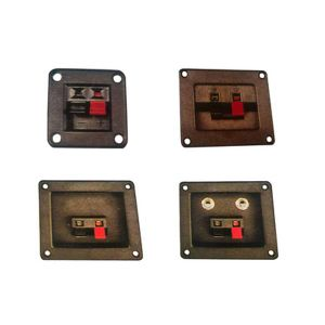 Speaker Terminal Board/Car Speaker Parts Terminal pictures & photos