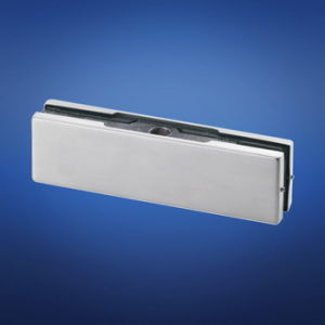 Aluminium Dorma Glass Door Patch Fittings (HS03302)