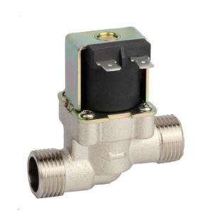 Water Solenoid Valve (QXD-27D)