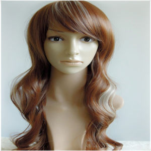Synthetic Hair Wigs / Hairpieces/ Hair Pieces/Wig