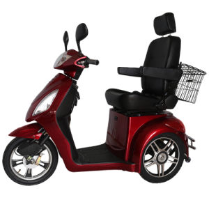3 Wheel Electric Scooter for Adults pictures & photos