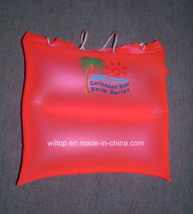 Inflatable and advertising Pillow Bags (IT006) pictures & photos