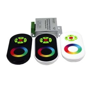 DMX RGB LED Controller/ RF RGB LED Controller (CE&RoHS) SW-RC-T-A2 pictures & photos