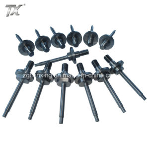 High Quality Cemented Carbide Grinding Head pictures & photos