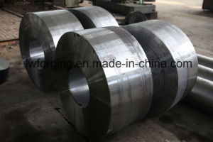 Oil and Gas Forging Open Die Forging pictures & photos