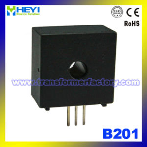 High Accuracy (B201 Series) Closed Loop Mode Hall Effect Current Sensor for Power Supplies for Welding Applications pictures & photos