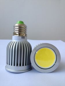 AC100-240V COB LED 5W LED Lamp E27 pictures & photos