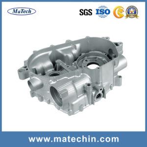High Precision Customized Zl101 Aluminium Cover Die Casting pictures & photos
