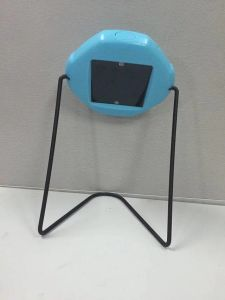 UFO Solar Portable Desk Lamp From TUV Factory pictures & photos