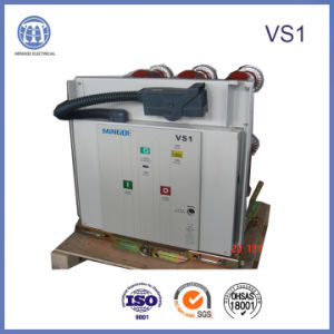 Best Quality for Indoor 7.2 Kv-2500A Vs1 Vcb of Good Price pictures & photos