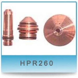 Hypertherm for Hpr130/Hpr260 220182 220181 220439 220435 220183 220440 pictures & photos