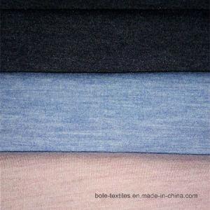 Color Spinning Fabrics/Knitting Fabric/Bamboo Fabric/Bamboo Fiber Cloth pictures & photos