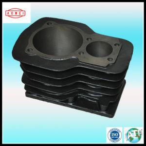 Cylinder Liner/Cylinder Sleeve/Cylinder Head/Cylinder Blcok/for Truck Diesel Engine/Hardware Casting/Shell Casting/Awgt-003 pictures & photos