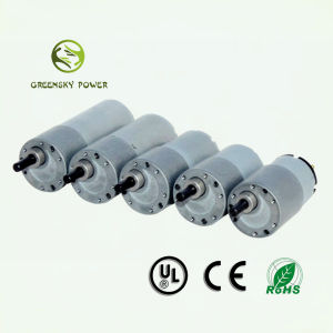 12V 330mn. M 3000rpm 6W~250W DC Motor pictures & photos
