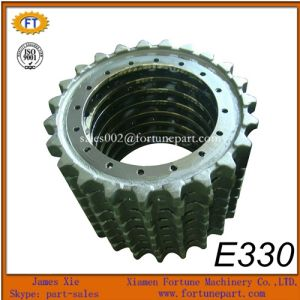Caterpillar Excavator Bulldozer Undercarriage Sprocket Spare Parts pictures & photos
