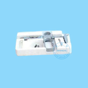 Continuous Syringe (VSR-53) pictures & photos