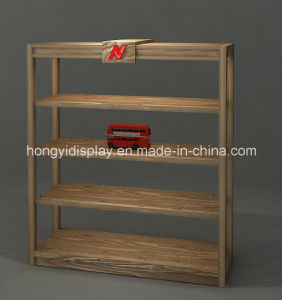 Shoes Gondola, Shoes Floor Stand, Shoes Display Stand pictures & photos