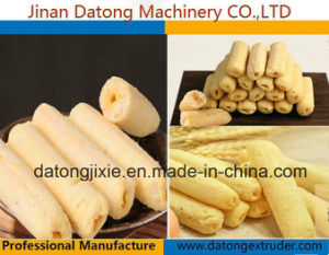 Core Filling Snacks Food Production Line pictures & photos