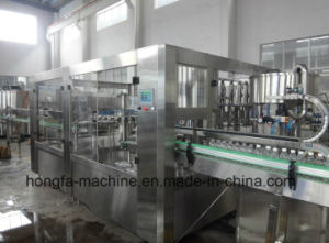 14-12-5 Full-Automatic Water Bottling Machine pictures & photos