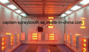 Industrial Spray Booth, Powder Coating Equipment pictures & photos