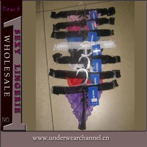 7 Different Colors Women Cotton Sexy Underwear Ladies Panties (0117) pictures & photos
