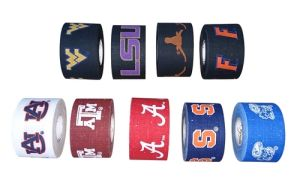 Printed Athletic / Trainers / Sports Tape