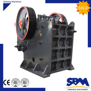 Hot Sale Crusher for Quarry in China pictures & photos
