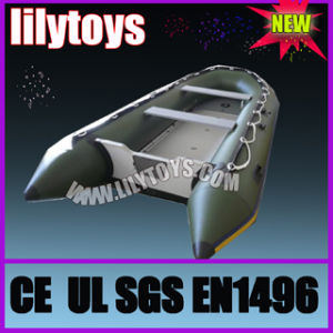 Lilytoys Inflatable Water Boat (2013-WB-Wendy-05) pictures & photos
