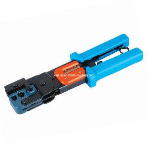 8p+6p+4p Modular Plug Crimping Tool pictures & photos