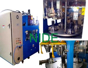 Automatic Generator Motor Stator Winding and Inserting Machine pictures & photos