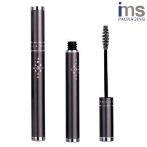9ml Round Aluminium Mascara Case pictures & photos