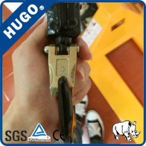 10t Competitive Price Hand Chain Pulley Block Hoist pictures & photos