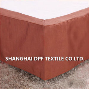 Bed Skirt Bed Cover Mattress Cover (DPH7452) pictures & photos