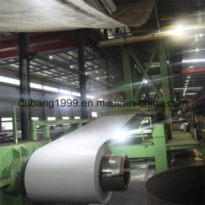 PPGI/ Pre Painted Galvanized Steel Coil/ Color Coated Steel Coils for Building pictures & photos