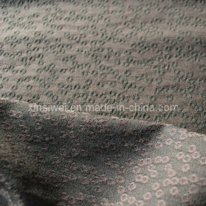 DOT Spandex Tussores Fabric for Toursers pictures & photos